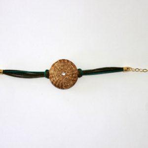 e8faed31a5a8 Pulseras originales para mujeres - Pulseras oro vegetal - Bisutería ...